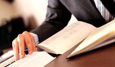 Legal consultations for business