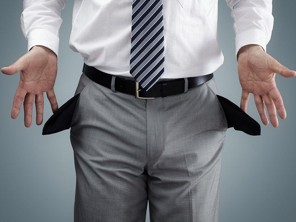 Банкротство физического лица – жизнь с чистого листа